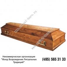 Гроб 10