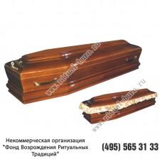 Гроб 16