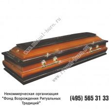 Гроб 19
