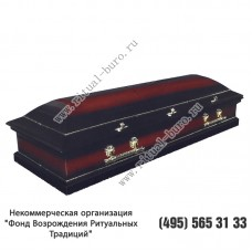 Гроб 22