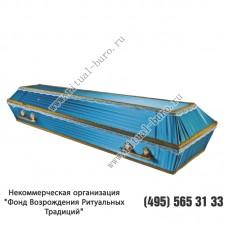 Гроб 34