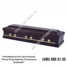Гроб 41