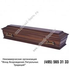 Гроб 43