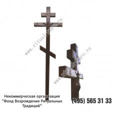 Крест 05