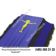 Крест на гроб 04
