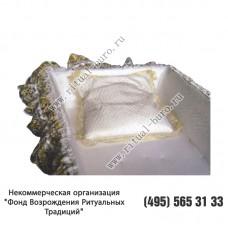 Подушка в гроб 06