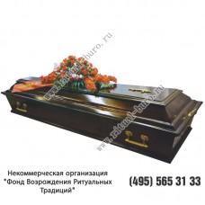 Венок на гроб 04