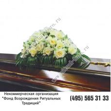 Венок на гроб 05